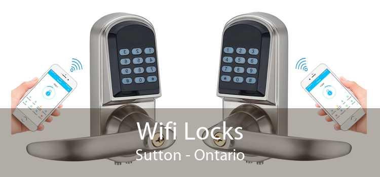 Wifi Locks Sutton - Ontario
