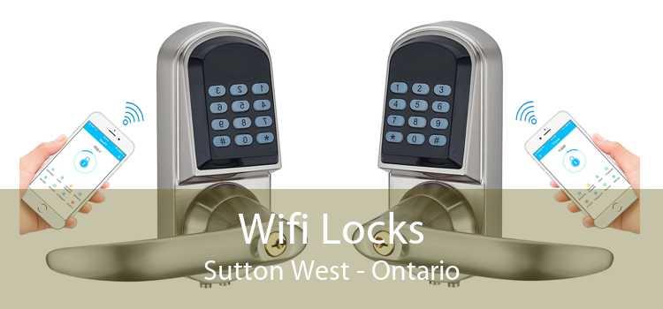 Wifi Locks Sutton West - Ontario