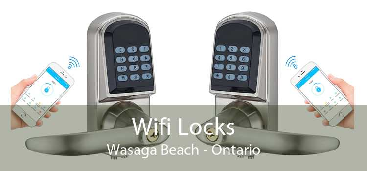 Wifi Locks Wasaga Beach - Ontario