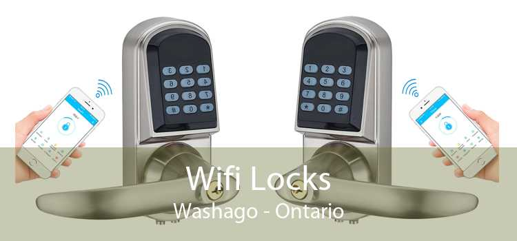 Wifi Locks Washago - Ontario