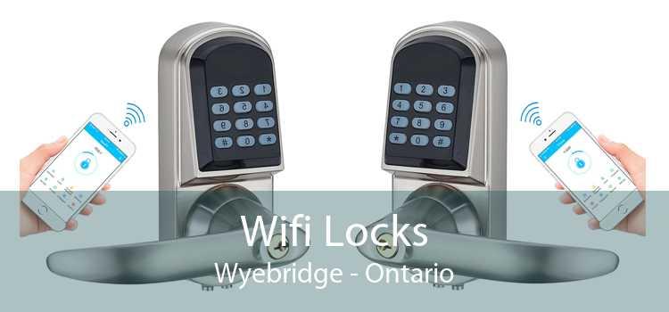 Wifi Locks Wyebridge - Ontario
